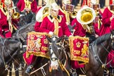 The Colonel's Review 2014. Horse Guards Parade, Westminster, London,  United Kingdom, on 07 June 2014 at 11:55, image #635