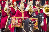 The Colonel's Review 2014. Horse Guards Parade, Westminster, London,  United Kingdom, on 07 June 2014 at 11:56, image #640