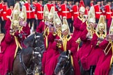 The Colonel's Review 2014. Horse Guards Parade, Westminster, London,  United Kingdom, on 07 June 2014 at 11:56, image #642