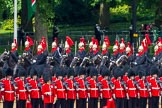 The Colonel's Review 2014. Horse Guards Parade, Westminster, London,  United Kingdom, on 07 June 2014 at 11:56, image #647