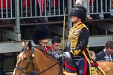 The Colonel's Review 2014. Horse Guards Parade, Westminster, London,  United Kingdom, on 07 June 2014 at 11:56, image #649