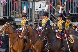The Colonel's Review 2014. Horse Guards Parade, Westminster, London,  United Kingdom, on 07 June 2014 at 11:57, image #651