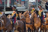 The Colonel's Review 2014. Horse Guards Parade, Westminster, London,  United Kingdom, on 07 June 2014 at 11:57, image #652
