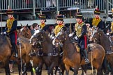 The Colonel's Review 2014. Horse Guards Parade, Westminster, London,  United Kingdom, on 07 June 2014 at 11:57, image #656