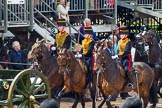 The Colonel's Review 2014. Horse Guards Parade, Westminster, London,  United Kingdom, on 07 June 2014 at 11:57, image #658