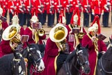 The Colonel's Review 2014. Horse Guards Parade, Westminster, London,  United Kingdom, on 07 June 2014 at 11:59, image #681