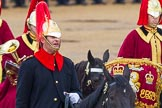 The Colonel's Review 2014. Horse Guards Parade, Westminster, London,  United Kingdom, on 07 June 2014 at 11:59, image #682