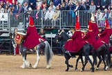 The Colonel's Review 2014. Horse Guards Parade, Westminster, London,  United Kingdom, on 07 June 2014 at 12:02, image #694
