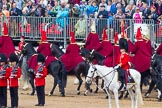 The Colonel's Review 2014. Horse Guards Parade, Westminster, London,  United Kingdom, on 07 June 2014 at 12:02, image #695