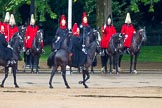 The Colonel's Review 2014. Horse Guards Parade, Westminster, London,  United Kingdom, on 07 June 2014 at 12:04, image #700