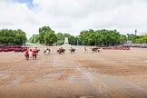 The Colonel's Review 2014. Horse Guards Parade, Westminster, London,  United Kingdom, on 07 June 2014 at 12:09, image #721