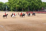 The Colonel's Review 2014. Horse Guards Parade, Westminster, London,  United Kingdom, on 07 June 2014 at 12:09, image #722