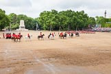The Colonel's Review 2014. Horse Guards Parade, Westminster, London,  United Kingdom, on 07 June 2014 at 12:09, image #723