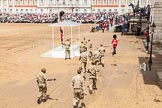 The Colonel's Review 2014. Horse Guards Parade, Westminster, London,  United Kingdom, on 07 June 2014 at 12:11, image #732