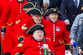 The Colonel's Review 2014. Horse Guards Parade, Westminster, London,  United Kingdom, on 07 June 2014 at 12:16, image #741