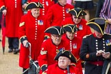 The Colonel's Review 2014. Horse Guards Parade, Westminster, London,  United Kingdom, on 07 June 2014 at 12:16, image #743
