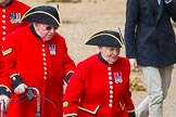 The Colonel's Review 2014. Horse Guards Parade, Westminster, London,  United Kingdom, on 07 June 2014 at 12:16, image #745