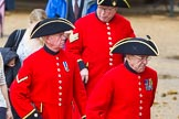 The Colonel's Review 2014. Horse Guards Parade, Westminster, London,  United Kingdom, on 07 June 2014 at 12:16, image #747