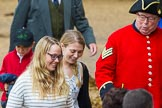 The Colonel's Review 2014. Horse Guards Parade, Westminster, London,  United Kingdom, on 07 June 2014 at 12:16, image #748