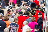Trooping the Colour 2014. Horse Guards Parade, Westminster, London SW1A,  United Kingdom, on 14 June 2014 at 09:54, image #59