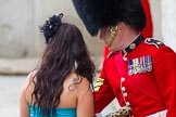 Trooping the Colour 2014. Horse Guards Parade, Westminster, London SW1A,  United Kingdom, on 14 June 2014 at 10:04, image #63