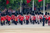 Trooping the Colour 2014. Horse Guards Parade, Westminster, London SW1A,  United Kingdom, on 14 June 2014 at 10:11, image #72