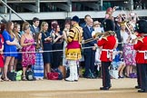 Trooping the Colour 2014. Horse Guards Parade, Westminster, London SW1A,  United Kingdom, on 14 June 2014 at 10:13, image #82