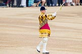 Trooping the Colour 2014. Horse Guards Parade, Westminster, London SW1A,  United Kingdom, on 14 June 2014 at 10:14, image #85