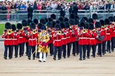 Trooping the Colour 2014. Horse Guards Parade, Westminster, London SW1A,  United Kingdom, on 14 June 2014 at 10:16, image #97