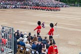 Trooping the Colour 2014. Horse Guards Parade, Westminster, London SW1A,  United Kingdom, on 14 June 2014 at 10:16, image #104