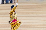 Trooping the Colour 2014. Horse Guards Parade, Westminster, London SW1A,  United Kingdom, on 14 June 2014 at 10:17, image #106