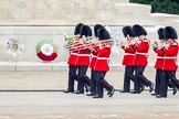 Trooping the Colour 2014. Horse Guards Parade, Westminster, London SW1A,  United Kingdom, on 14 June 2014 at 10:24, image #125