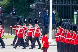 Trooping the Colour 2014. Horse Guards Parade, Westminster, London SW1A,  United Kingdom, on 14 June 2014 at 10:29, image #174