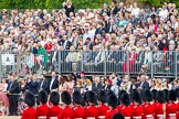 Trooping the Colour 2014. Horse Guards Parade, Westminster, London SW1A,  United Kingdom, on 14 June 2014 at 10:34, image #215