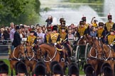 Trooping the Colour 2014. Horse Guards Parade, Westminster, London SW1A,  United Kingdom, on 14 June 2014 at 10:42, image #236