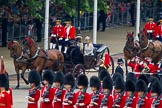 Trooping the Colour 2014. Horse Guards Parade, Westminster, London SW1A,  United Kingdom, on 14 June 2014 at 10:49, image #257