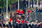 Trooping the Colour 2014. Horse Guards Parade, Westminster, London SW1A,  United Kingdom, on 14 June 2014 at 10:49, image #258