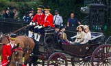 Trooping the Colour 2014. Horse Guards Parade, Westminster, London SW1A,  United Kingdom, on 14 June 2014 at 10:49, image #268
