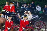 Trooping the Colour 2014. Horse Guards Parade, Westminster, London SW1A,  United Kingdom, on 14 June 2014 at 10:49, image #269