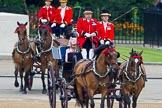Trooping the Colour 2014. Horse Guards Parade, Westminster, London SW1A,  United Kingdom, on 14 June 2014 at 10:49, image #270
