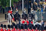 Trooping the Colour 2014. Horse Guards Parade, Westminster, London SW1A,  United Kingdom, on 14 June 2014 at 10:55, image #306