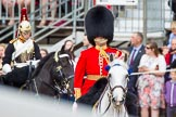 Trooping the Colour 2014. Horse Guards Parade, Westminster, London SW1A,  United Kingdom, on 14 June 2014 at 10:57, image #322