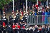 Trooping the Colour 2014. Horse Guards Parade, Westminster, London SW1A,  United Kingdom, on 14 June 2014 at 10:57, image #323