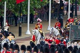 Trooping the Colour 2014. Horse Guards Parade, Westminster, London SW1A,  United Kingdom, on 14 June 2014 at 10:58, image #336