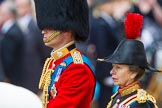 Trooping the Colour 2014. Horse Guards Parade, Westminster, London SW1A,  United Kingdom, on 14 June 2014 at 11:01, image #377