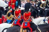 Trooping the Colour 2014. Horse Guards Parade, Westminster, London SW1A,  United Kingdom, on 14 June 2014 at 11:04, image #418