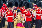 Trooping the Colour 2014. Horse Guards Parade, Westminster, London SW1A,  United Kingdom, on 14 June 2014 at 11:14, image #475