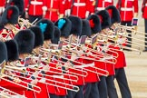 Trooping the Colour 2014. Horse Guards Parade, Westminster, London SW1A,  United Kingdom, on 14 June 2014 at 11:15, image #482