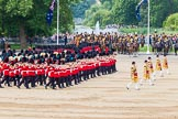 Trooping the Colour 2014. Horse Guards Parade, Westminster, London SW1A,  United Kingdom, on 14 June 2014 at 11:33, image #587