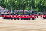 Trooping the Colour 2014. Horse Guards Parade, Westminster, London SW1A,  United Kingdom, on 14 June 2014 at 11:34, image #597
